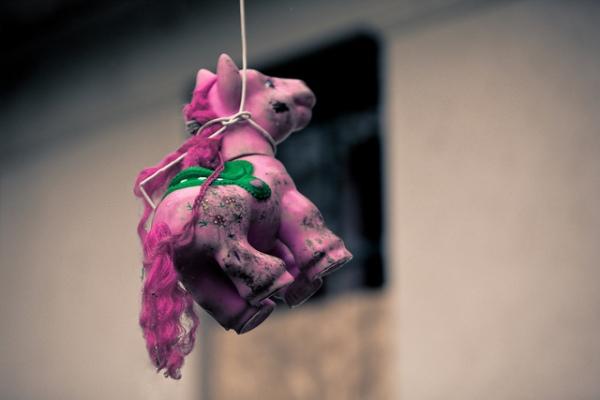 death ponies